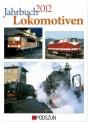 Podszun 610 Jahrbuch Lokomotiven 2012