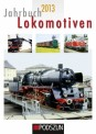 Podszun 657 Jahrbuch Lokomotiven 2013