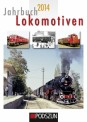 Podszun 697 Jahrbuch Lokomotiven 2014