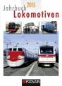 Podszun 739 Jahrbuch Lokomotiven 2015