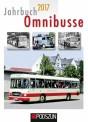 Podszun 815 Jahrbuch Omnibusse 2017