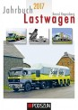 Podszun 817 Jahrbuch Lastwagen 2017