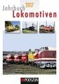 Podszun 819 Jahrbuch Lokomotiven 2017