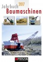 Podszun 820 Jahrbuch Baumaschinen 2017