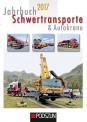 Podszun 822 Jahrbuch Schwertransport 2017