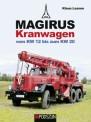 Podszun 829 Magirus Kranwagen