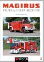 Podszun 857 Magirus Feuerwehrfahrzeuge Band 2