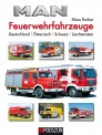 Podszun 858 MAN Feuerwehrfahrzeuge