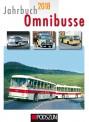 Podszun 860 Jahrbuch Omnibusse 2018