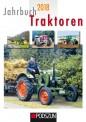 Podszun 861 Jahrbuch Traktoren 2018