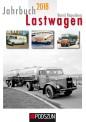 Podszun 862 Jahrbuch Lastwagen 2018