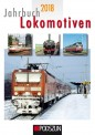 Podszun 864 Jahrbuch Lokomotiven 2018
