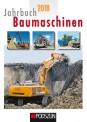 Podszun 865 Jahrbuch Baumaschinen 2018