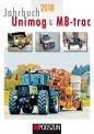 Podszun 866 Jahrbuch Unimog & MB-trac 2018