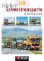 Podszun 867 Jahrbuch Schwertransporte 2018