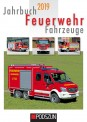 Podszun 888 Jahrbuch Feuerwehrfahrzeuge 2019