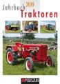 Podszun 890 Jahrbuch Traktoren  2019