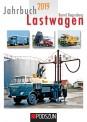 Podszun 891 Jahrbuch Lastwagen 2019