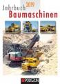 Podszun 894 Jahrbuch Baumaschinen 2019