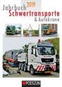 Podszun 896 Jahrbuch Schwertransporte 2019