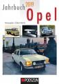 Podszun 897 Jahrbuch Opel 2019