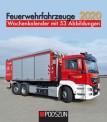 Podszun 914 Feuerwehrfahrzeuge 2020 Wochenkalender