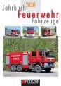 Podszun 928 Jahrbuch Feuerwehrfahrzeuge 2020