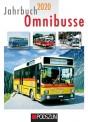 Podszun 929 Jahrbuch Omnibusse 2020