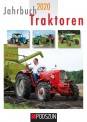 Podszun 930 Jahrbuch Traktoren 2020