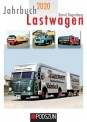 Podszun 931 Jahrbuch Lastwagen 2020