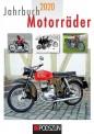 Podszun 932 Jahrbuch Motorräder 2020