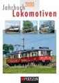 Podszun 933 Jahrbuch Lokomotiven 2020