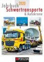 Podszun 936 Jahrbuch Schwertransporte 2020