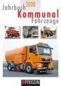 Podszun 938 Jahrbuch Kommunalfahrzeuge 2020