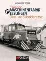 Podszun 963 Fotoalbum Diesel- und Elektrolokomotiven