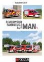 Podszun 967 Feuerwehrfahrzeuge auf MAN