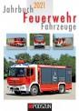 Podszun 968 Jahrbuch Feuerwehrfahrzeuge 2021