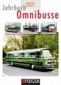 Podszun 969 Jahrbuch Omnibusse 2021