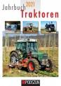Podszun 970 Jahrbuch Traktoren 2021