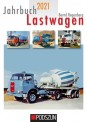 Podszun 971 Jahrbuch Lastwagen 2021