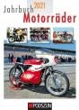 Podszun 972 Jahrbuch Motorräder 2021