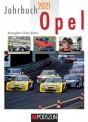 Podszun 977 Jahrbuch Opel 2021