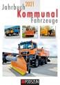 Podszun 978 Jahrbuch Kommunalfahrzeuge 2021