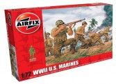 Airfix 00716 US Marines