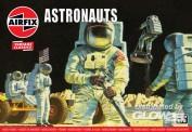 Airfix 00741V Astronauts - Vintage Classics