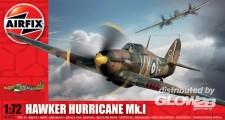 Airfix 01010 Hawker Hurricane MK1