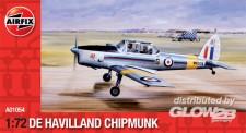 Airfix 01054 DHC Chipmunk T.10