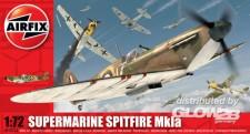 Airfix 01071A Supermarine Spitfire Mk.Ia