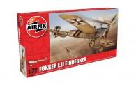 Airfix 01086 Fokker EII (late) Eindecker