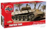 Airfix 01302 Deutscher Panzer Panther